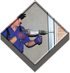 United Garage Door Service, Philadelphia, PA 215-859-5085