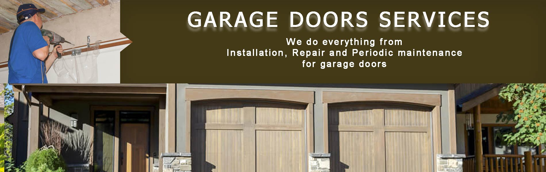 United Garage Door Service Philadelphia, PA 215-859-5085